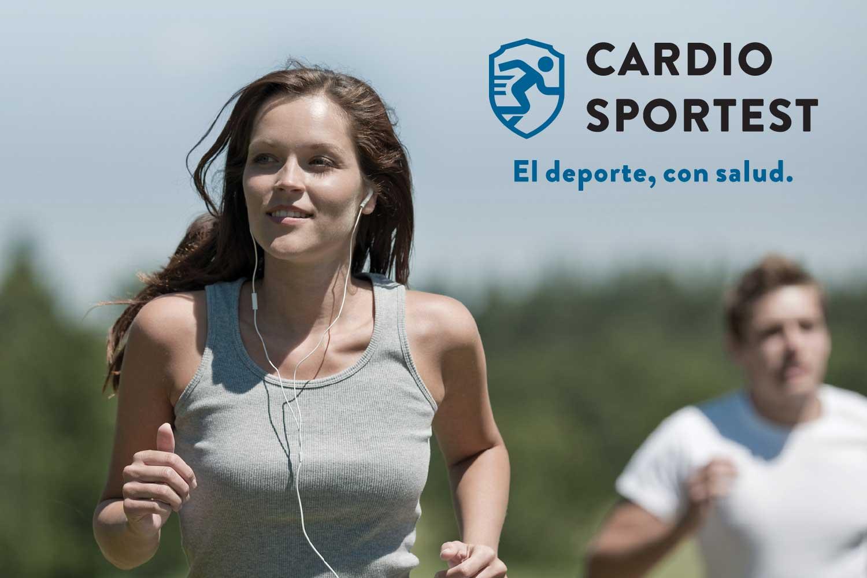 Cardio Sportest
