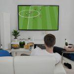 Fútbol , estrés y eventos vasculares