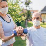Importancia de la Actividad Física en Pandemia (COVID 19)